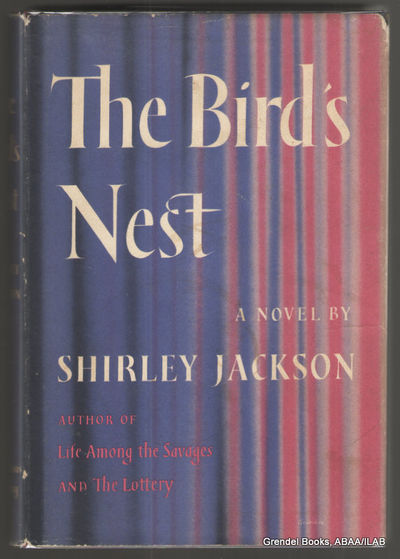 NY:: Farrar, Straus and Young,. Very Good in Very Good dust jacket. 1954. Hardcover. A novel. Stated...