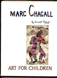 image of MARC CHAGALL: Art for Children