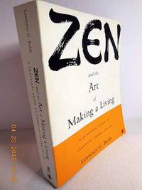 Zen and the Art of Making a Living  A Practical Guide to Creative Career  Design