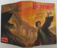 image of Harry Potter and the Deathly Hallows (Book 7)