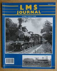 LMS Journal. Number Twenty-Three.