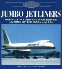 Jumbo Jetliners