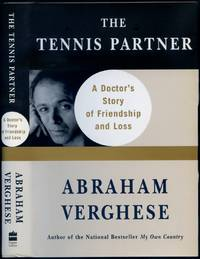 image of The Tennis Partner: A Doctor's Story of Friendship and Loss