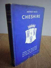 image of the King's England: Cheshire The Romantic North-West