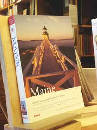 Fodor's Compass American Guides Maine