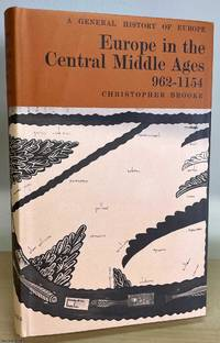 Europe in the Central Middle Ages  962 1154