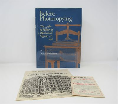 495 pp. A near fine copy with very light wear to the jacket. A fascinating reference documenting the...