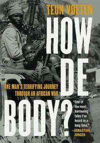 How De Body?