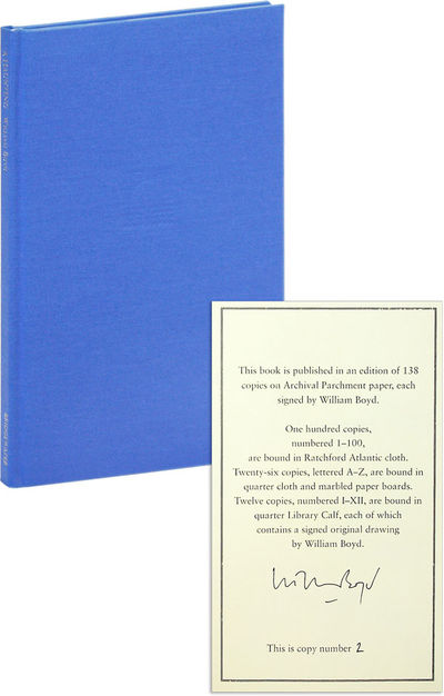 London: Bridgewater Press, 2000. First UK Edition. Limited Issue, one of 100 numbered copies signed ...