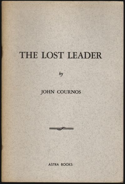 New York: Astra Books, 1964. First Edition. Softcover. Very Good. First stand-alone publication of t...