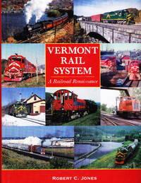 image of Vermont Rail System:  A Railroad Renaissance