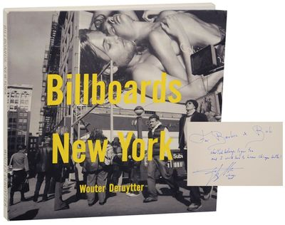 New York: Chelsea Art Museum, 2005. First edition. Oblong hardcover. Published in conjunction with a...