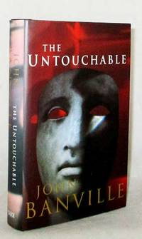 The Untouchable (signed by author)