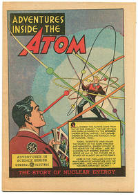 Adventures Inside the Atom: The Story of Nuclear Energy