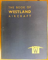 image of The Book of Westland Aircraft