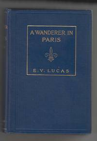image of A Wanderer in Paris
