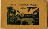 Sydney Harbour Bridge and City Railway