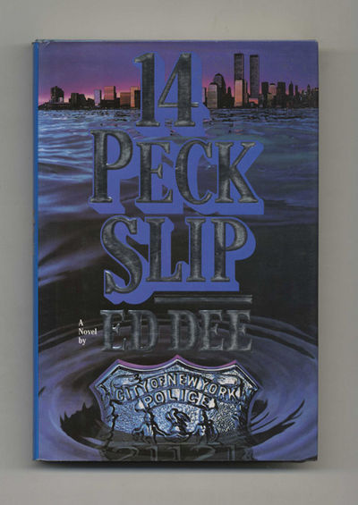 New York: Warner Books. Very Good+ in Very Good+ dust jacket. 1994. First Edition; First Printing. H...