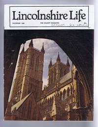Lincolnshire Life, December 1980, Vol. 20 No. 9