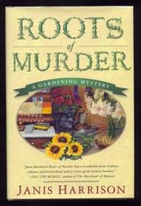 image of Roots of Murder