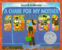 collectible copy of A Chair for My Mother