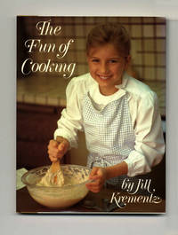 The Fun Of Cooking  - 1st Edition/1st Printing