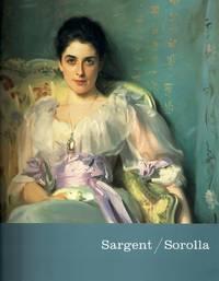 Sargent / Sorolla (English Language edition)