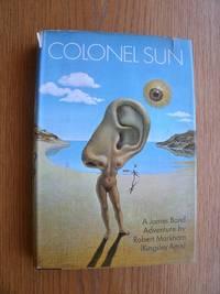 image of Colonel Sun