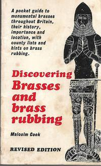 Discovering Brasses and Brass Rubbing