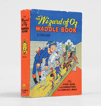 The Wizard of Oz Waddle Book.