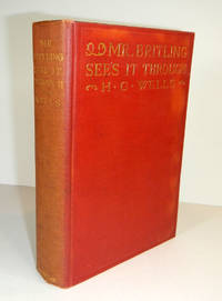image of MR. BRITLING SEES IT THROUGH. With Frontispiece.