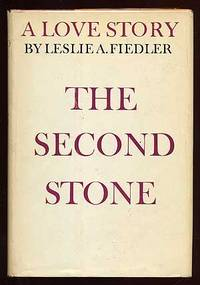 New York: Stein and Day, 1963. Hardcover. Near Fine/Near Fine. First edition. Spine slightly faded, ...