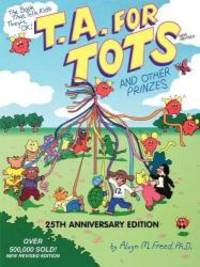 T.A. for Tots: And Other Prinzes (Transactional Analysis for Everybody Series)