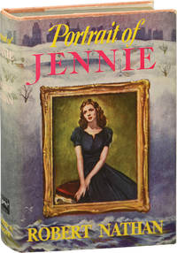 image of Portrait of Jennie (First Edition)