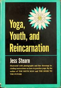 image of Yoga, Youth, and Reincarnation