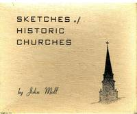 Sketches of Historic Churches