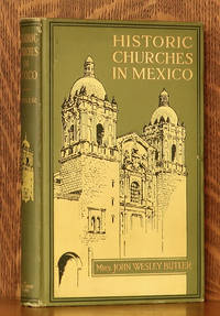 image of HISTORIC CHURCHES IN MEXICO
