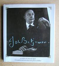 image of John Betjeman: A Life in Pictures.