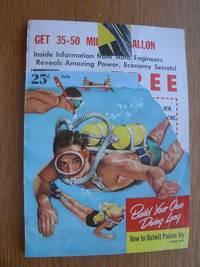 image of Popular Science Magazine: July 1953
