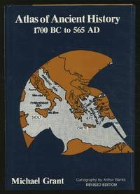 image of Atlas of Ancient History