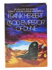 God Emperor of Dune (Dune Chronicles No. 4)