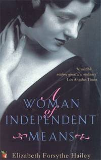 image of A Woman of Independent Means (Virago Modern Classics)