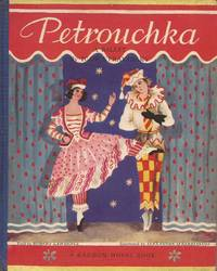 image of Petrouchka, A Ballet