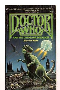 DOCTOR WHO AND THE DINOSAUR INVASION #3