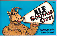 Alf Sounds Off!