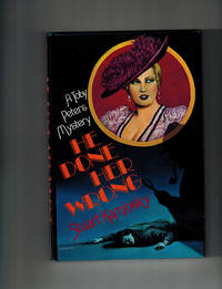 image of He Done Her Wrong (A Toby Peters Mystery)