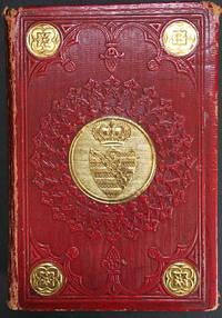 Almanach de Gotha pour l'année 1837 - INSCRIBED PRESENTATION COPY FROM THE DOWAGER, QUEEN ADELAIDE TO QUEEN VICTORIA TWO WEEKS AFTER HER SUCCESSION TO THE THRONE