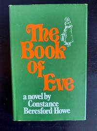 image of The Book of Eve