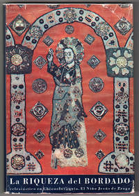 La Riqueza del Bordado Eclesiastico en Checoslovaquia. El Nino Jesus de Praga