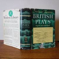 image of Sixteen Famous British Plays